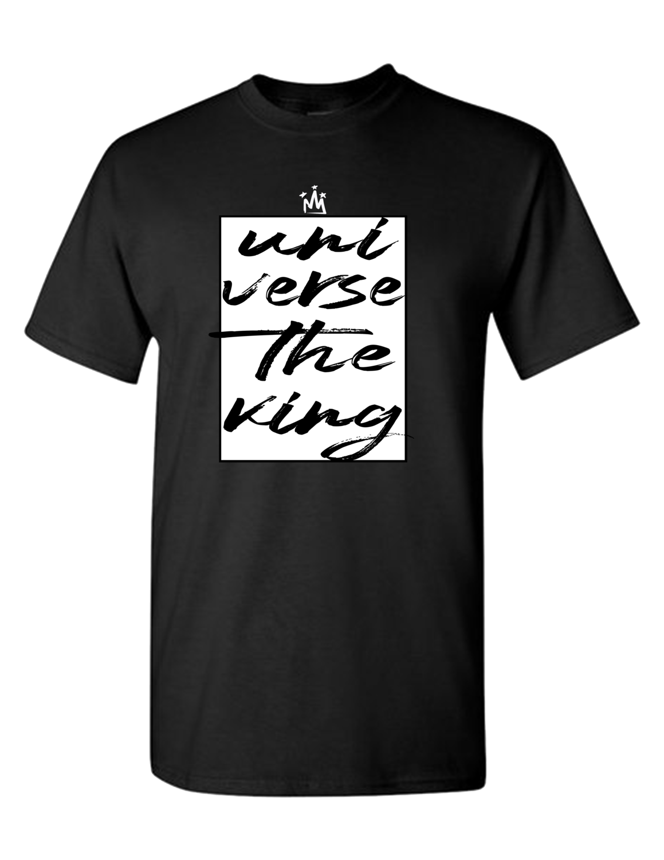 UNI VERSE T-Shirt + FREE GIFT