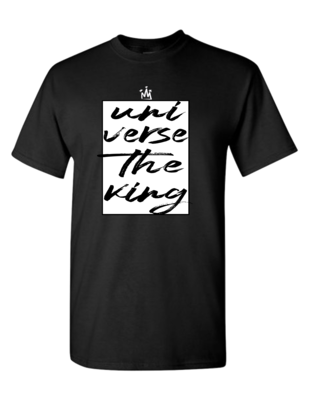 UNI VERSE T-Shirt (50% OFF SALE)