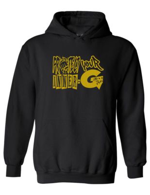 PROTECT YOUR INNER - G HOODIE + FREE GIFT