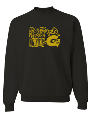 PROTECT YOUR INNER - G CREWNECK SWEATSHIRT + FREE GIFT