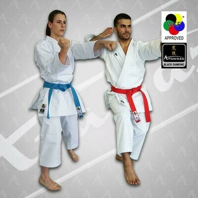 Arawaza Advanced Kata Gi