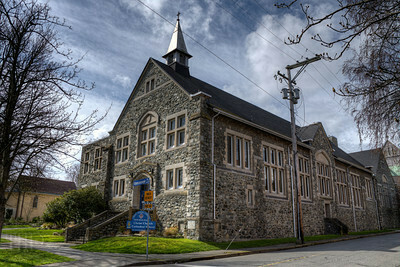 Christ Church Cathedral - Fall 2021 Session (Sept 20 - Dec 06)