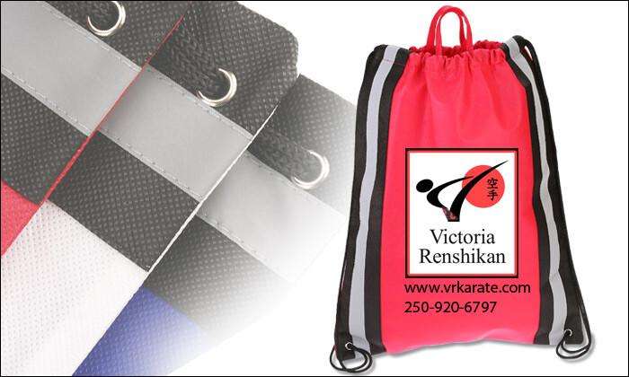 Club Equipment Bag