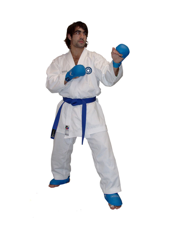 Arawaza Advanced Kumite Gi