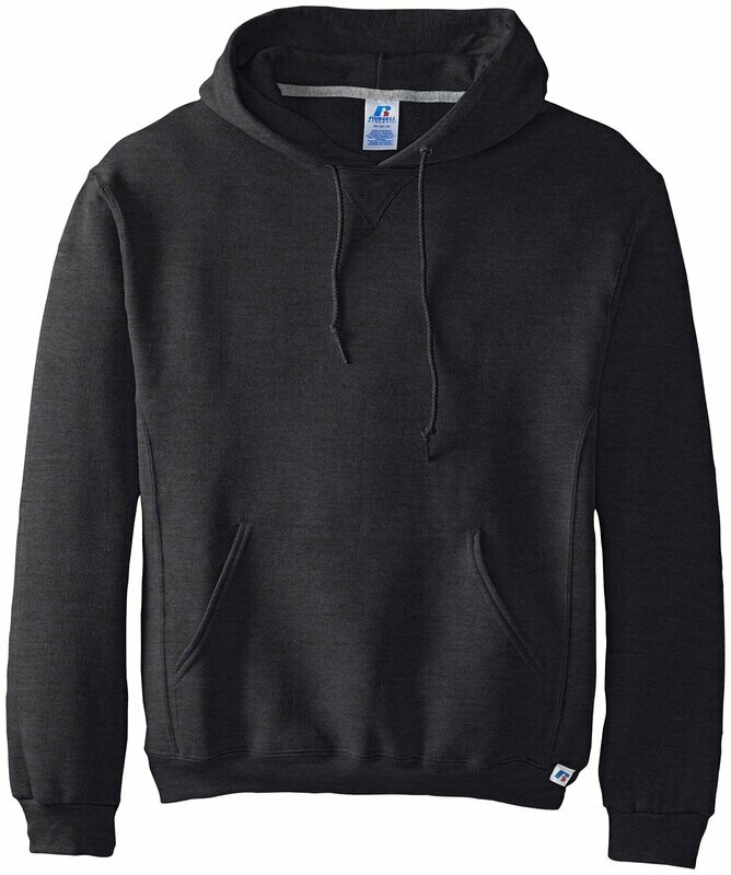 SWEATER 1 - Russell Athletic Dri-Power Pullover Fleece Hoodie - Unisex