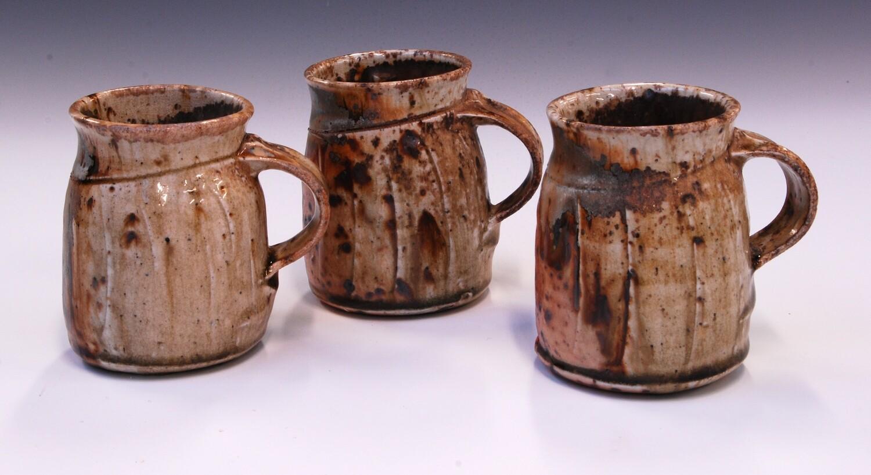 Individual mugs