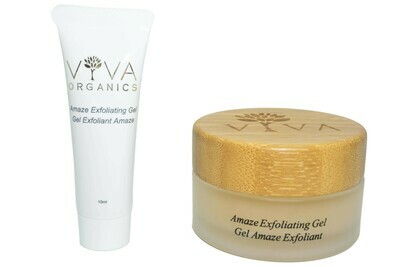 Amaze Exfoliating Gel By Viva