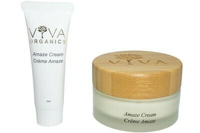 Amaze Cream By Viva