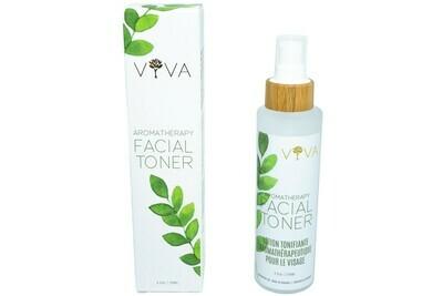 Aromatherapy Facial Toner By Viva