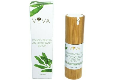 Concentrated Antioxidant Serum By Viva