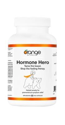 Hormone Hero By Orange Naturals
