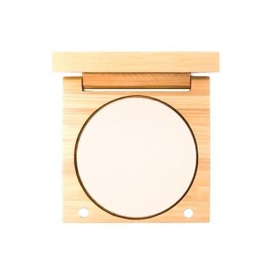 Pressed Foundation PN1 (Ivory) By Elate