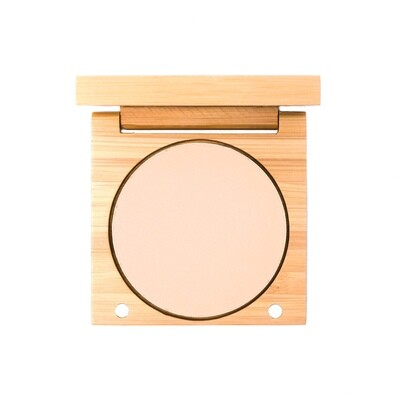 Pressed Foundation PW2 (Pearl) By Elate