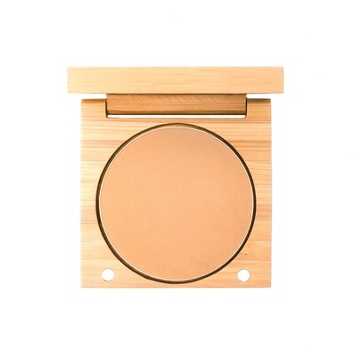 Pressed Foundation PN3 (Flaxen) By Elate