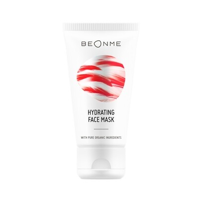 Hydrating Face Mask By BeOnMe
