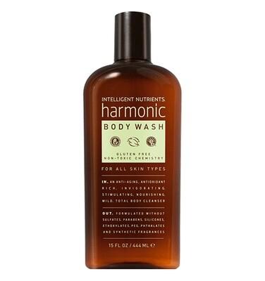 Harmonic Body Wash By Intelligent Nutrients