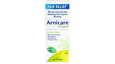 Arnicare Cream (70g) By Boiron