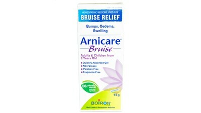 Arnicare Bruise (45g) By Boiron