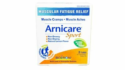 Arnicare Sport (3 Tubes) By Boiron