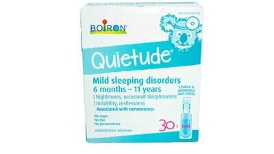 Quietude (30D) By Boiron