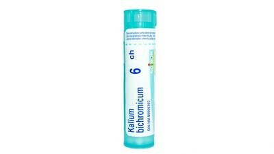 Kalium Bichromicum (6CH) By Boiron