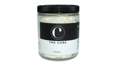 Body Whip - Coconut Lime by The Cure