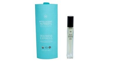 Destress Express Pure Essence Elixir By Intelligent Nutrients