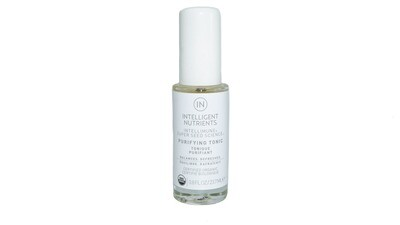 Travel Size Purifying Tonic By Intelligent Nutrients