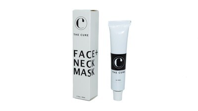 Face & Neck Mask by The Cure
