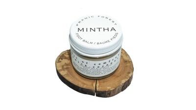 Minth Anti-Inflammatory Foot Balm By Pranic Forest