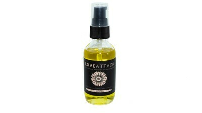 Eye Make-up Remover & Cleansing Oil By Love Attack