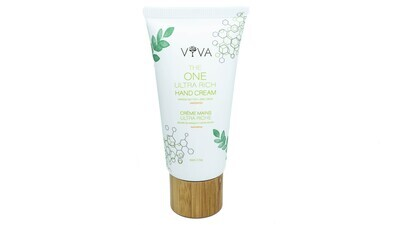 The One Ultra Rich Hand Cream By Viva