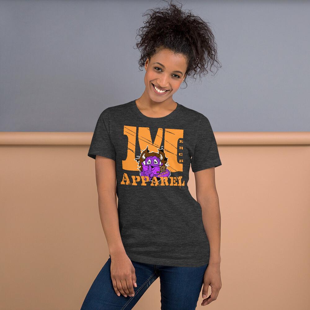Merch Beast Apparel Fan Gear Short-Sleeve Unisex T-Shirt