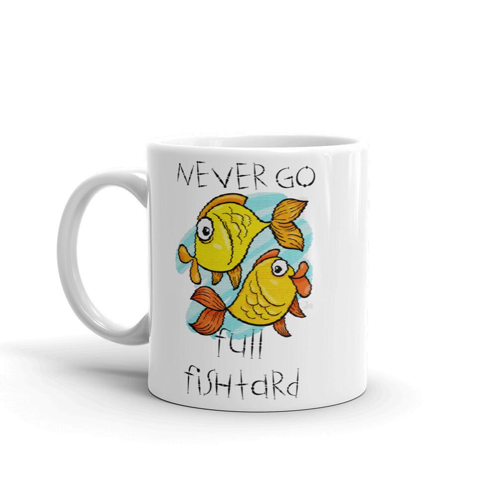 Pisces Reminder Mug