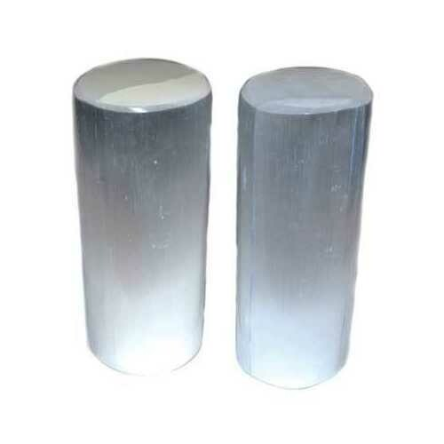 "1 1/2"" dia x 4"" Selenite harmonizer (set of 2)"