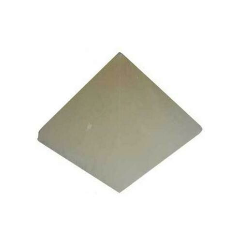 40mm Selenite pyramid