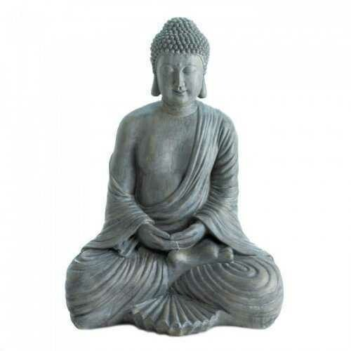 Meditation Buddha Statue (pack of 1 EA)