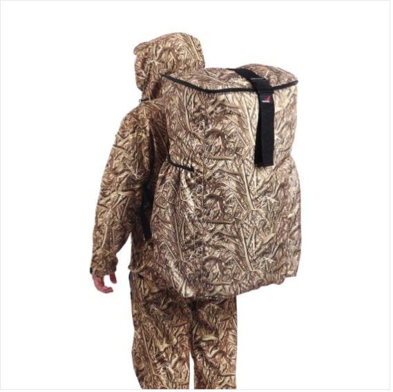 Рюкзак для переноски гусиных и утиных чучел, North Way