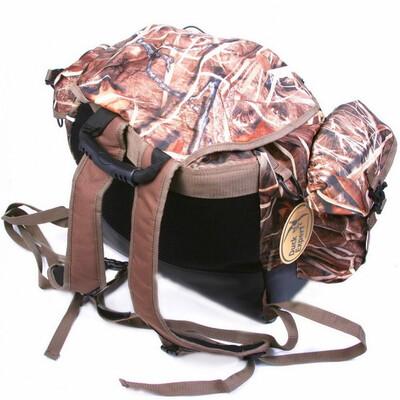 Охотничий рюкзак DUCK EXPERT Камыш