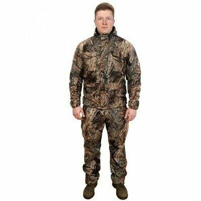 Мембранный костюм для охоты  Универсал 2 подкладка флис