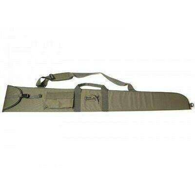 Плавающий чехол для ружья DUCK EXPERT Рейнджер олива 132см, 138см(760мм)