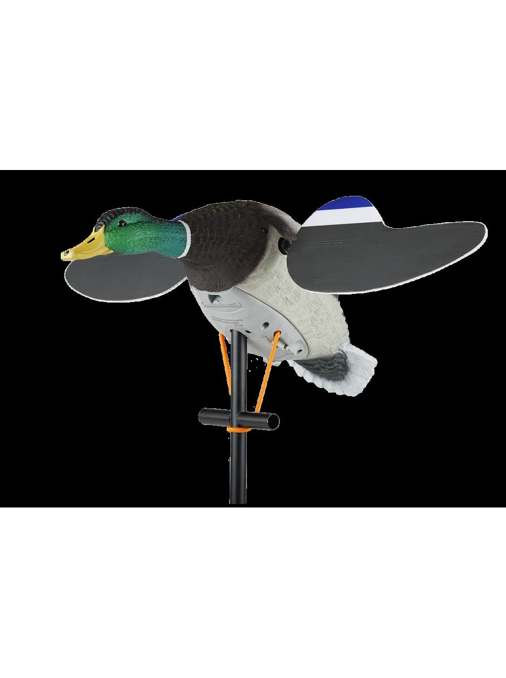 Чучело селезня электромеханическое Lucky Duck Junior II