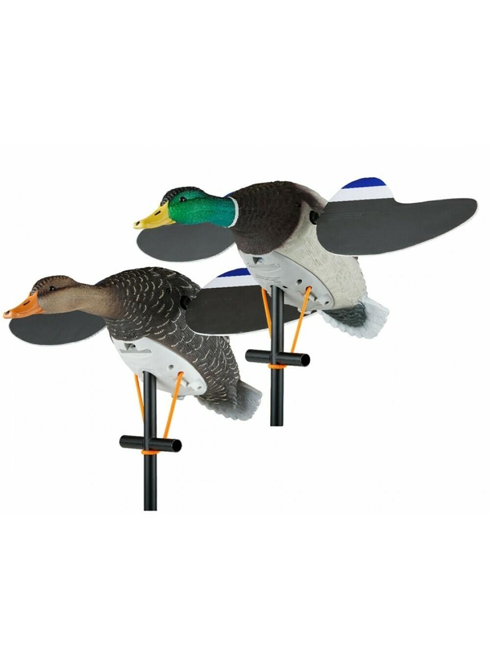 Чучела кряквы электромеханические Lucky Duck Junior II