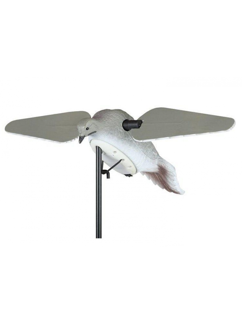 Чучело голубя электромеханическое Lucky Dove HD