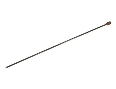 Стойка - пика для сминаемых гусиных чучел