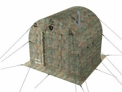Тамбур Малый 2х2 м для палаток Берег серии УП
