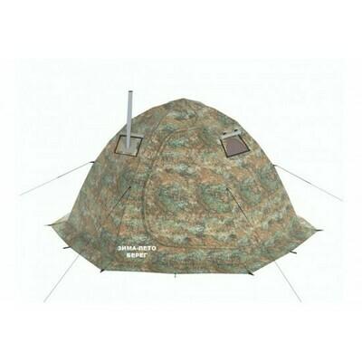 Универсальная палатка Берег Зима-лето