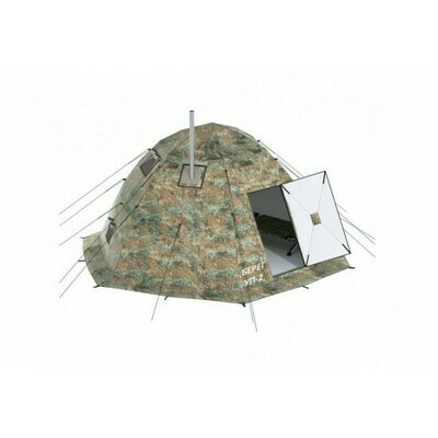 Универсальная палатка Берег УП-2 (каркас 8мм)