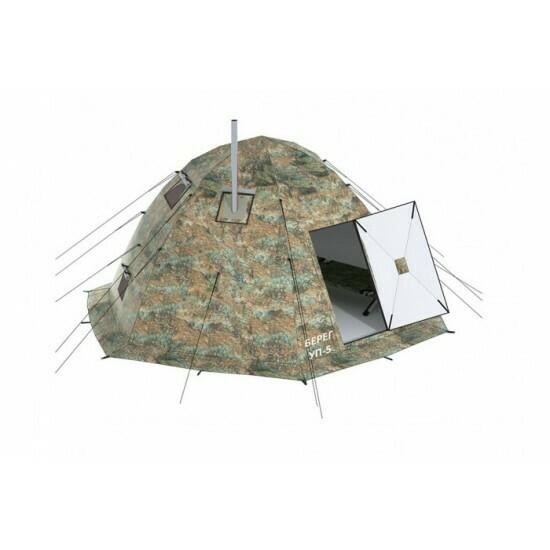 Универсальная палатка Берег УП-5