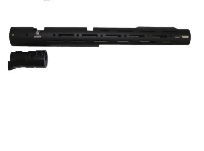 Цевьё вывешенного типа «МАМБА» 40мм (Сайга, АК, Вепрь)
